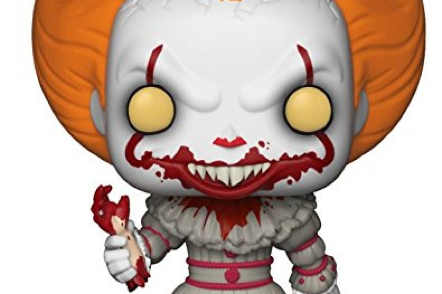 Funko Pop Pennywise, IT