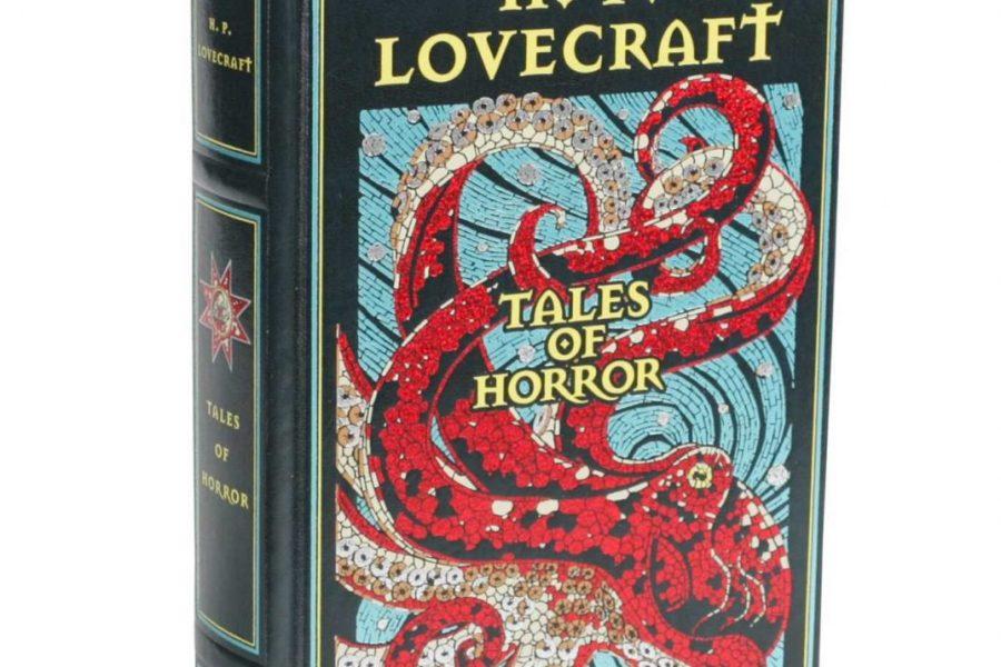 Cuentos de Terror H.P Lovecraft