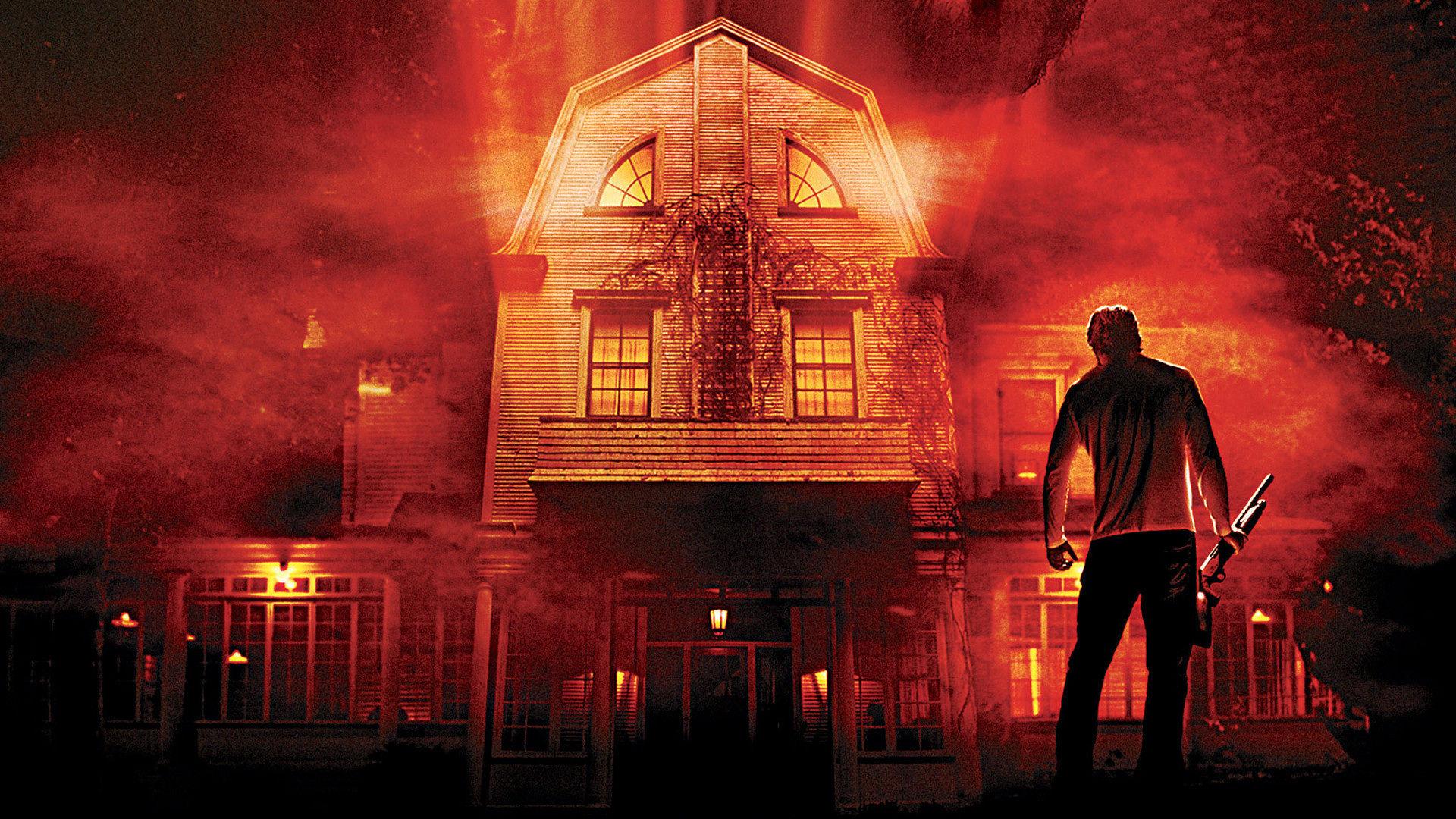 Las mejores películas de terror y suspenso en NETFLIX 2019