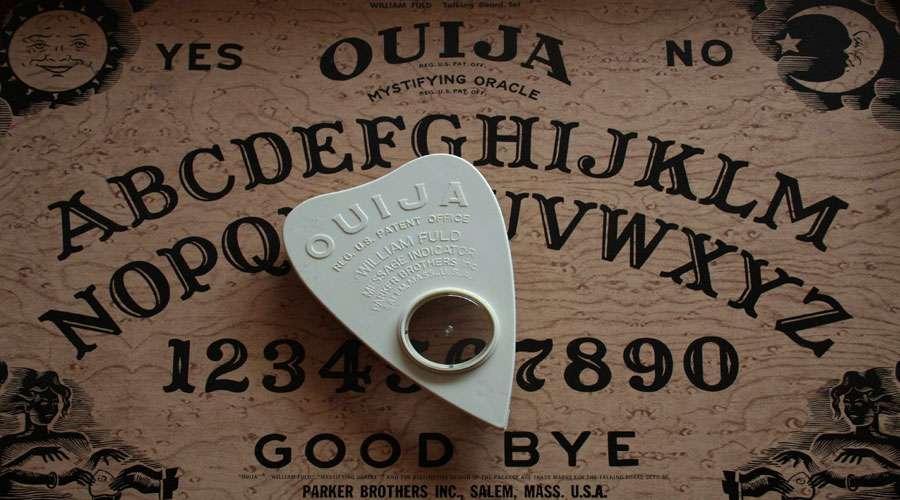 ¿Como jugar correctamente la Ouija?