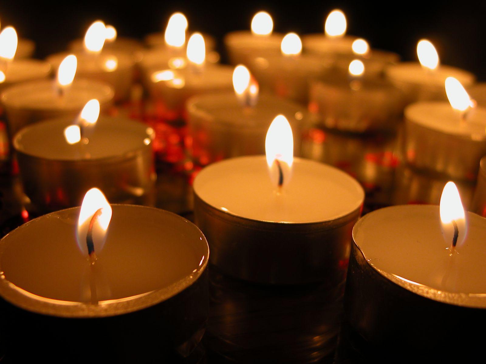 El juego de las velas