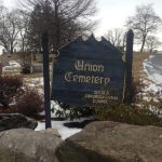Cementerio Connecticut