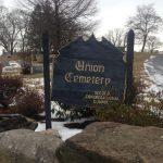 Lugares Embrujados - Cementerio Connecticut