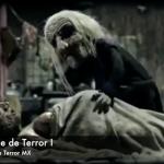 Cortometraje de Terror - Violeta la pescadora del Mar Negro