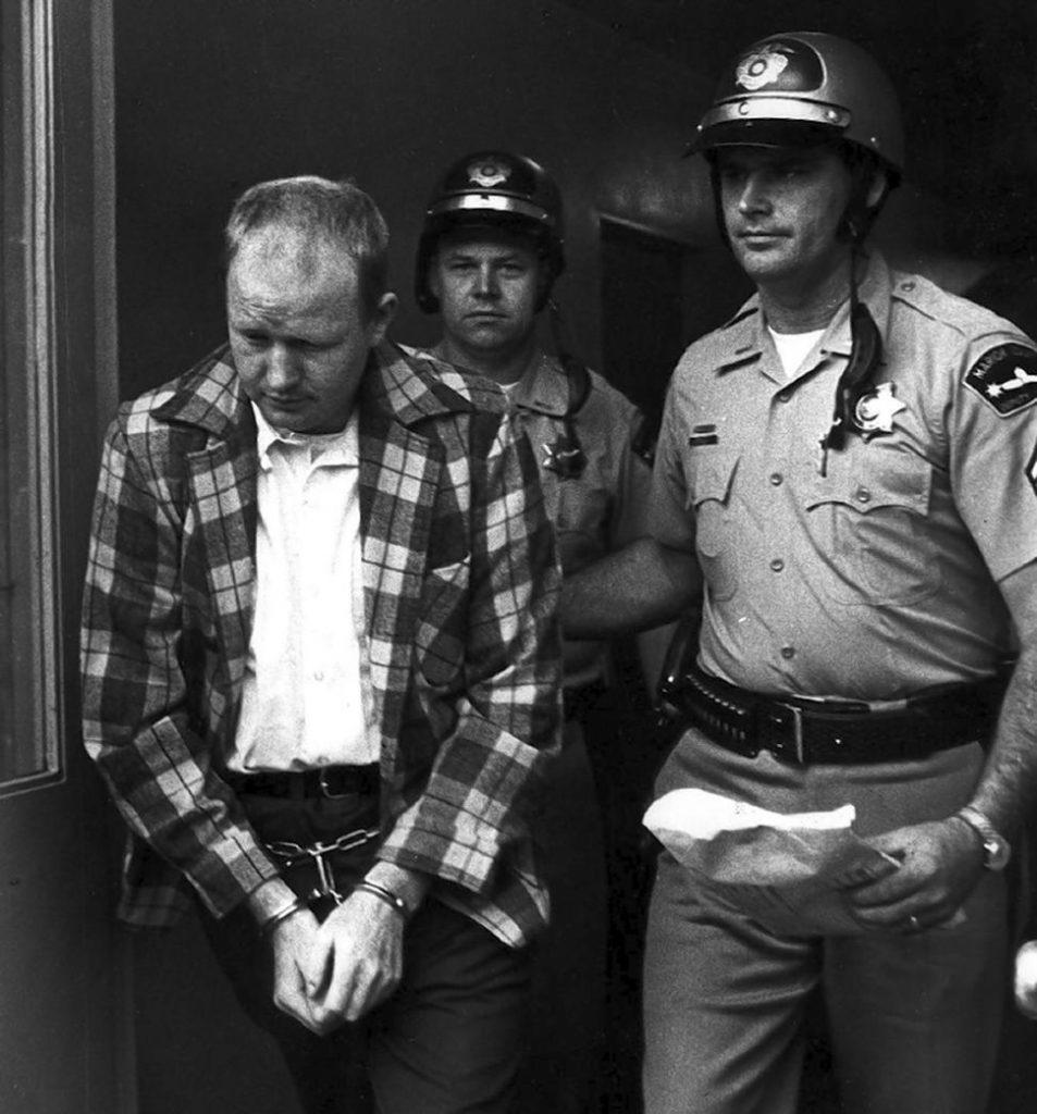 Detención de Jerry Brudos