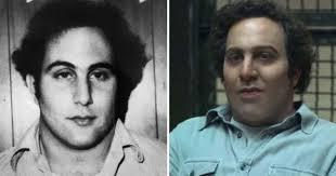 David Berkowitz - Asesinos Seriales en Series