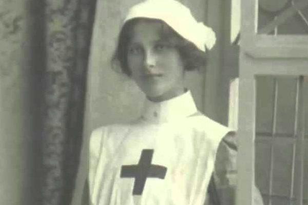 La leyenda de la enfermera - La Planchada -