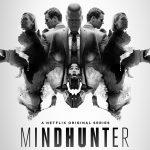 asesinos seriales en series - Portada Mindhunter
