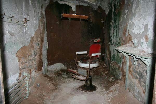 Penitenciaría de Filadelfia