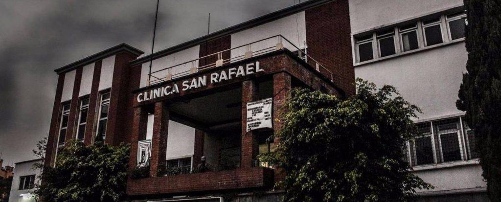 psiquiatrico San Rafael