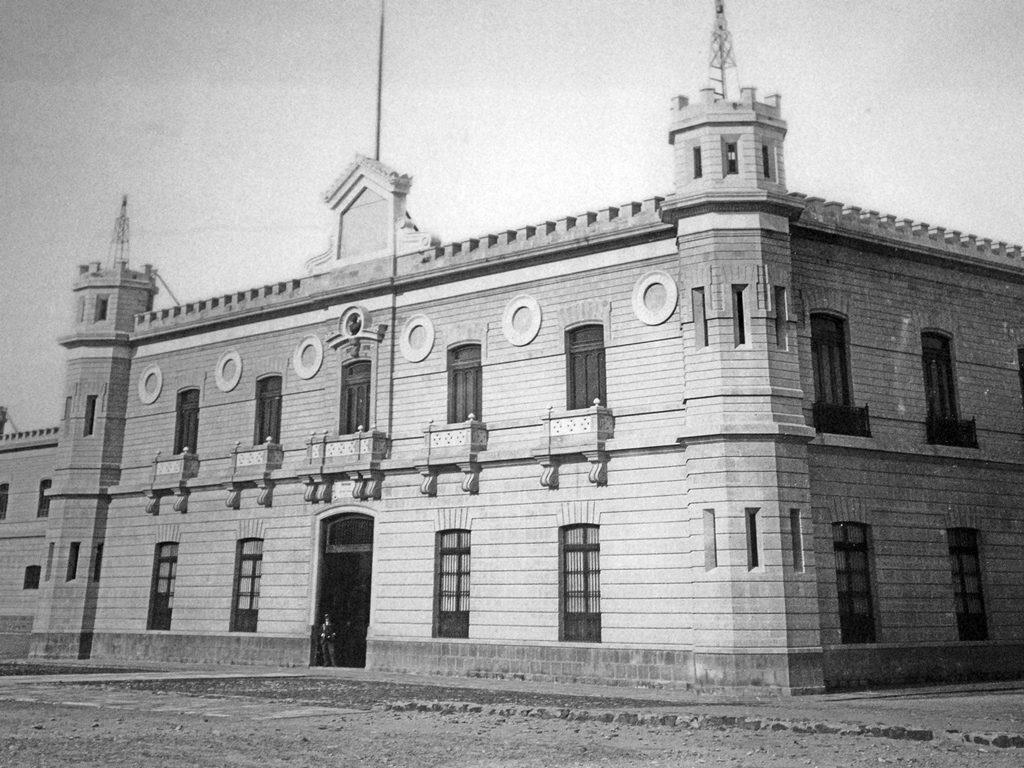 Lecumberri - Penitenciaría de México