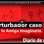 Portada Diario de una niña de 5 años y su amiga imaginaria