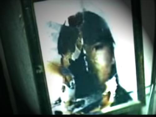 Casos reales de la ouija - foto ardiendo - jugar la ouija incorrectamente es fatal