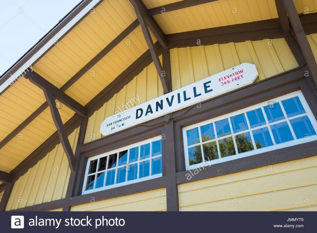 ciudad Danville Phineas