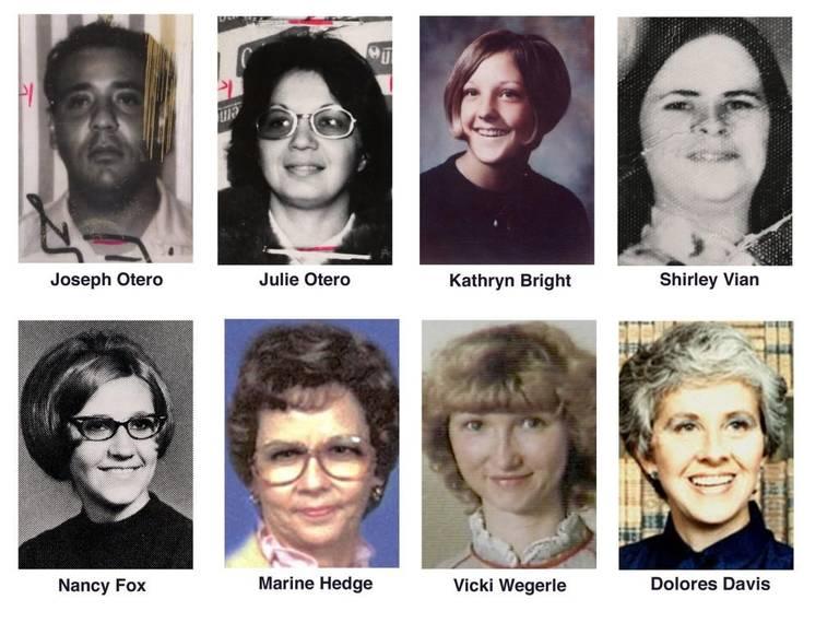 BTK victims