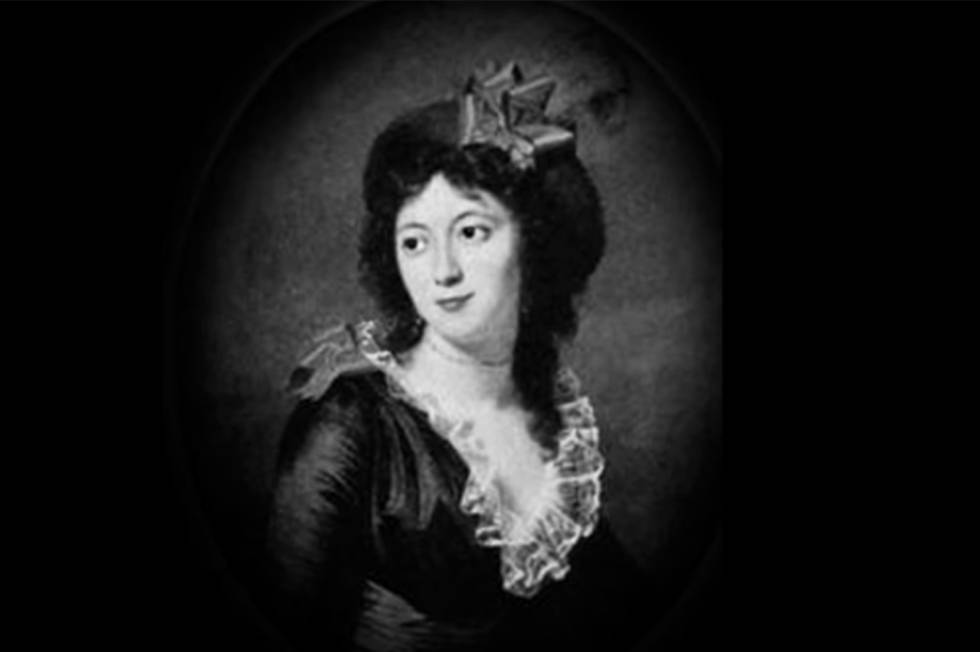 asesina Delphine Lalaurie