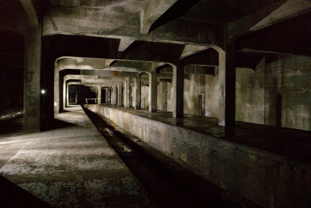 estaciones secretas metro cdmx