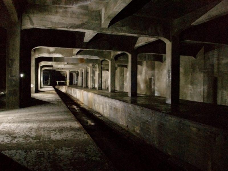 10 Leyendas del Metro de la CDMX