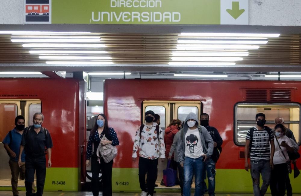 leyendas del metro de la cdmz