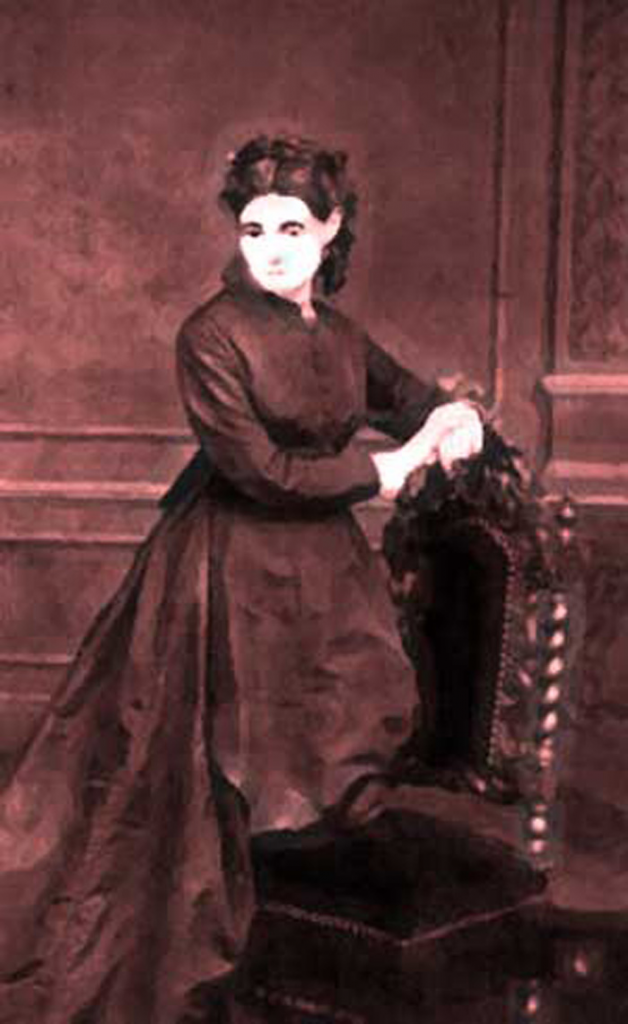 La Mansión de Madame Lalaurie