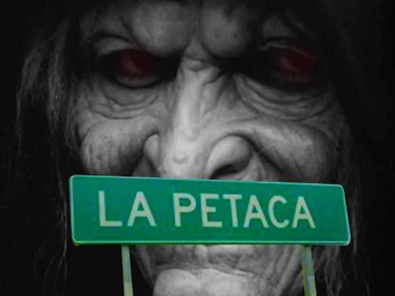 Brujas reales en La Petaca