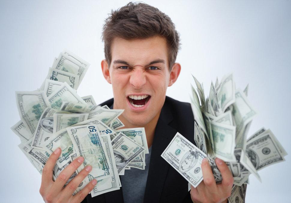 desesos reales al atraer dinero