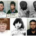 niños asesinos